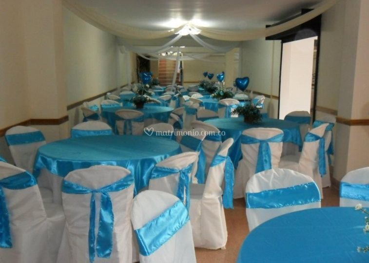 Banquetes Torremolino