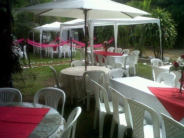 Chicle Restaurante Bar Campestre