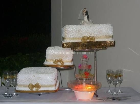 Banquetes Eventos Lucho