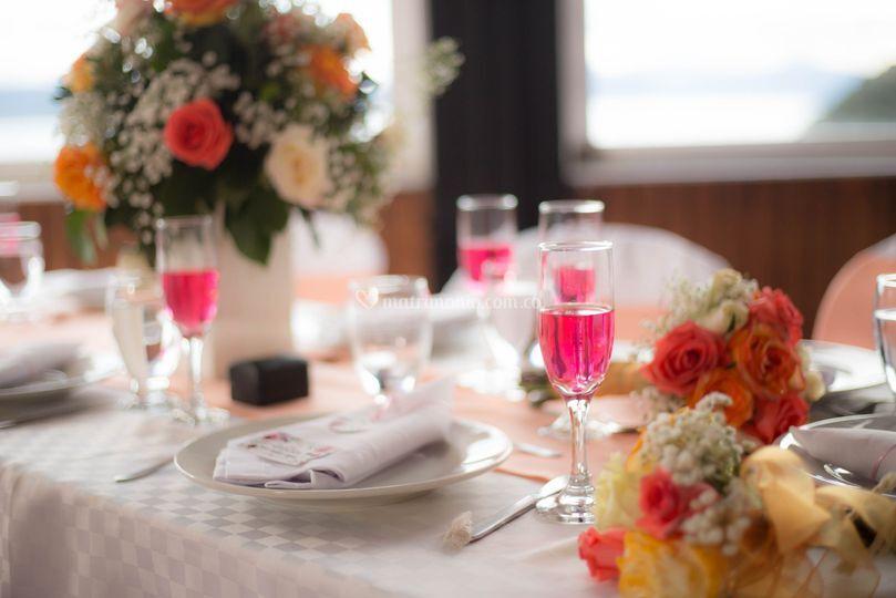 Detalles Matrimonio MF&O