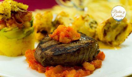 En Fiesta Banquetes