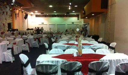 Banquetes & Restaurante Celmira 1