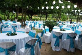 Fiestas y Banquetes Aladino