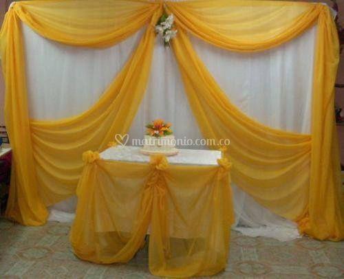 Banquetes Luis Eduardo