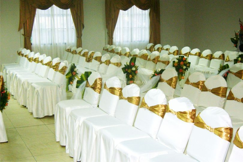Ceremoni Hotel Caribe Princess