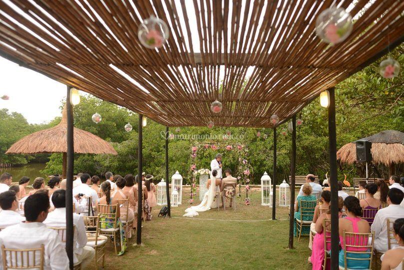 Casandrea Eventos
