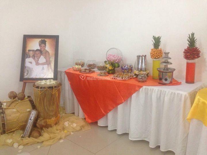 Banquetes Marolyn