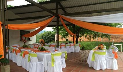 Eventos & Banquetes Blessing