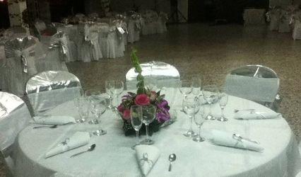 Banquetes Chef Rodolfo