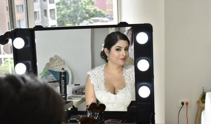 Zarithurrego Makeup