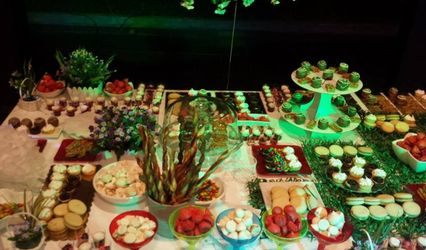 G Productions Eventos & Catering