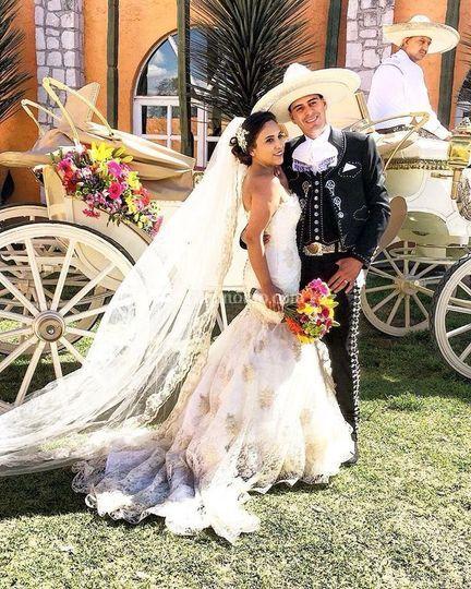 Matrimonios en cali