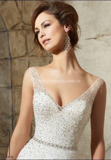 Kenllys Bridal
