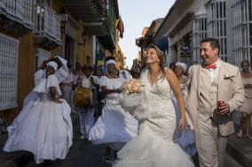 Regino Villareal Wedding Photography
