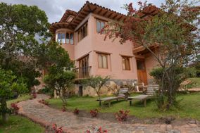 Hospedaje Furachagua Casa