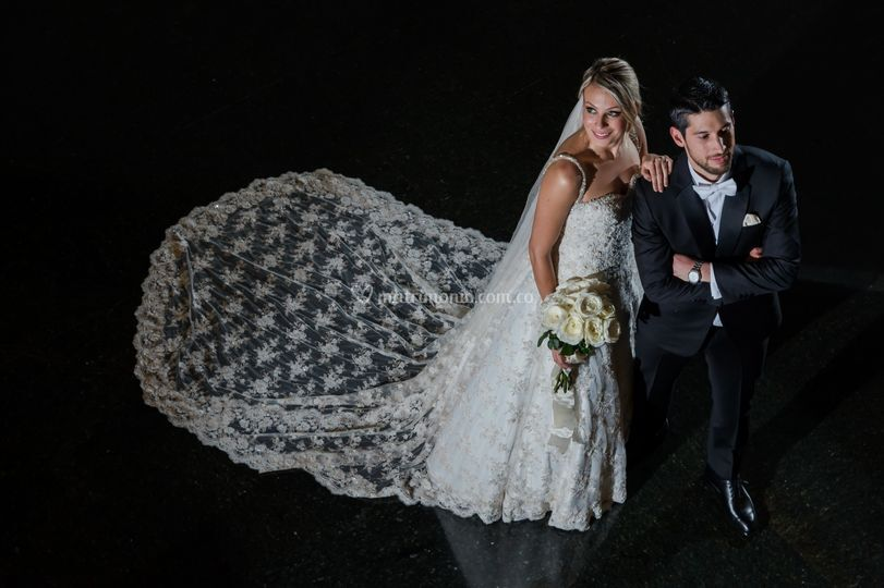 Matrimonios Bogotá