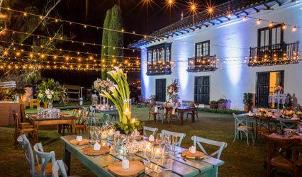 Hacienda Luxury Experience