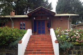 Hacienda Cuatro Santos