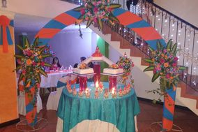 Salón Buen Gourmet  Casa Banquetera