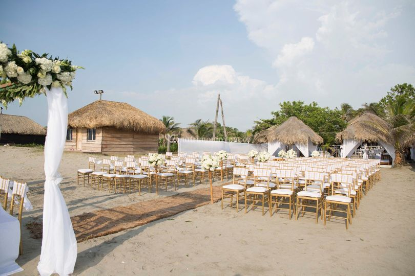 Botswana's weddings