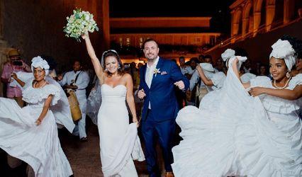 Eglantine Weddings & Events
