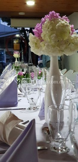 Restaurante La Cofradia -