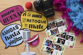 Sephia Photobooth