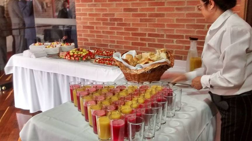 Quintero Catering Eventos