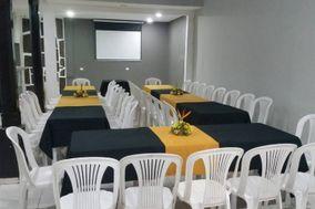 Casa Eventos Morales