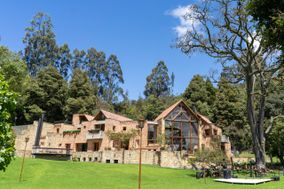 Casa Andrés