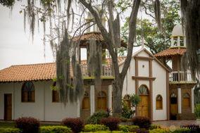 Hacienda María María