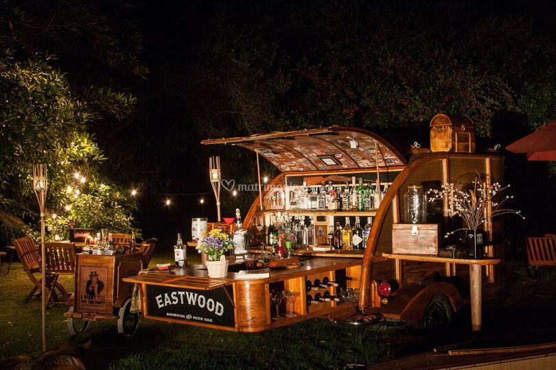 Eastwood Bourbon & Beer Bar