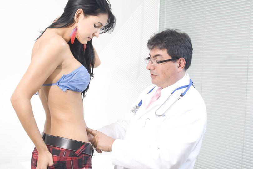 Consulta cirugía plástica