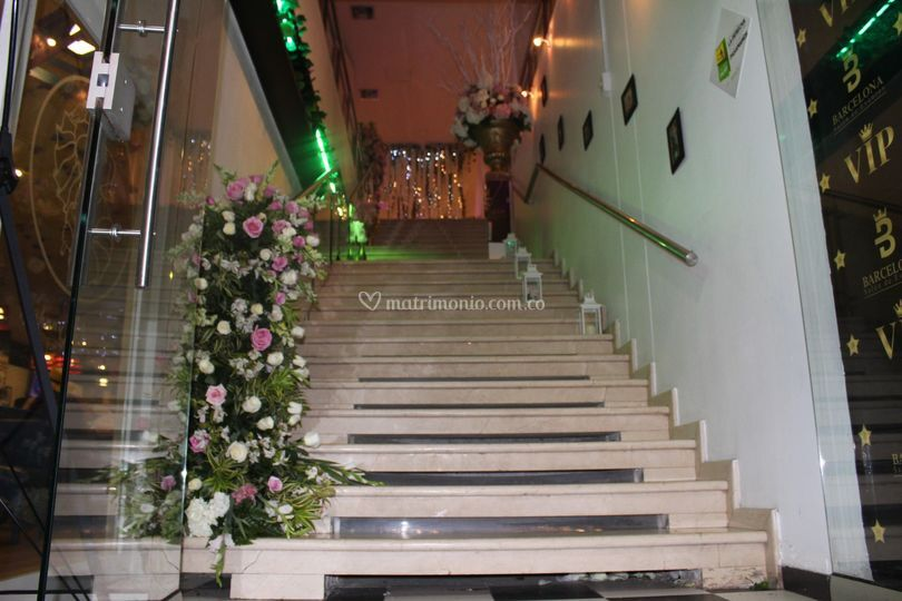 Salón de Eventos Barcelona