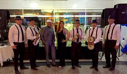 Mi  Gente Orquesta 1
