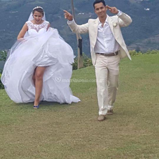 Boda Augusto & Catalina