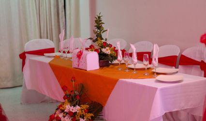 Banquetes Mundo Mágico 1