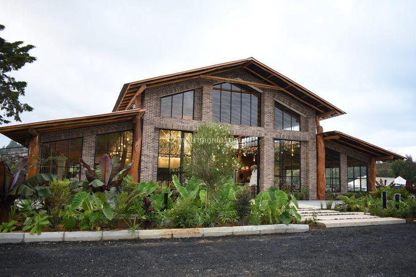 Salón Abadia