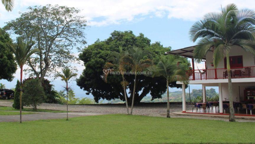 Hotel Hacienda El Caney