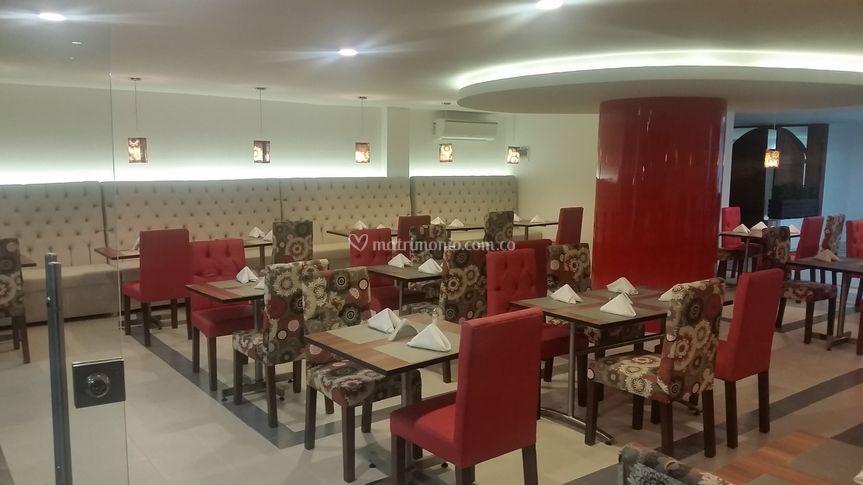 Restaurante Zamira