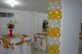Andaluz Salones de Eventos