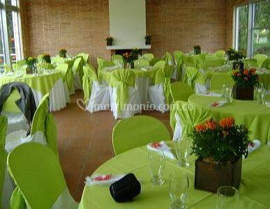 Banquetes Aarón