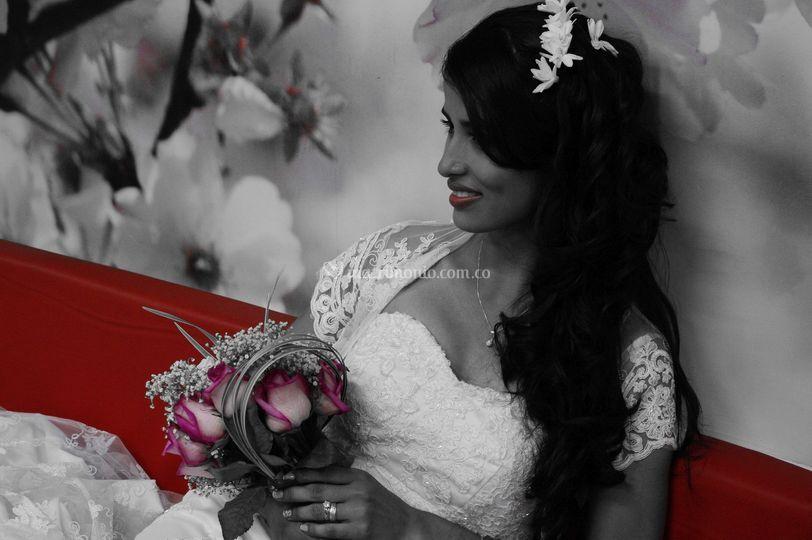 La bella novia