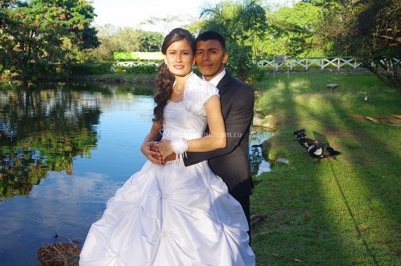 Jenny & Juan