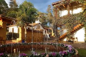 Hacienda Molino La Rosita