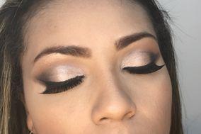 Maria Cure Makeup