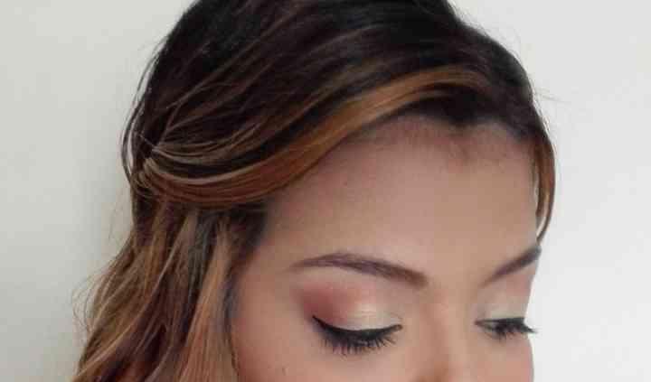 Maquillaje de grados