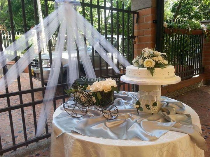 Banquetes Escorial