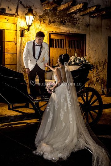 Video bodas & más