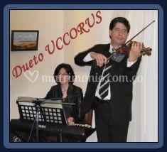 Bodas: Dueto piano y violín